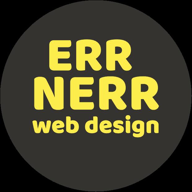Err Nerr Logo